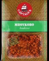Μπαχαρικά Captain's | Συνταγές με μπαχαρικά | ΜΠΟΥΚΟΒΟ